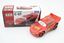 Tomica Takara Tomy Disney PIXAR Movie CARS 2 C-01 McQueen Diecast Toy VX418900