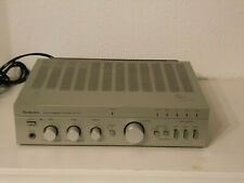 Technics su-c04 CE class a Integrated amplifier Component retro 1980's rar
