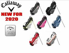 CALLAWAY CHEV  STAND BAG ** NEW FOR 2020 **