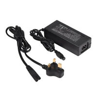 42V 2A Power Adapter Charger For 2 Wheel Self Balancing Scooter Hoverboard-