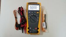 USED Fluke 179 True RMS Digital Multimeter and more  TP# 239475