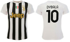 Maglia Dybala Juventus 2020 2021 ufficiale Paulo Joya 10 Juve Home divisa