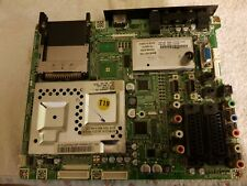 "SAMSUNG  40"" LCD TV  (LE40R87BDX)  MAIN AV BOARD BN41-00813E-WP1.0"