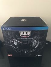 Doom Eternal Collector's Edition *Doom Slayer Helmet Only*(Sealed and BRAND New)