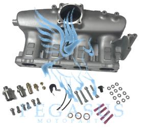 HIGH FLOW MANIFOLD AUDI VW SKODA 2.0T FSI TSI Upgrade GT GTI CUPRA R VRS TTS S3