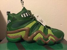 best service d88c0 8c843 Adidas Crazy 8 Basketball Shoes Portland Timbers Soccer