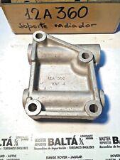 12A360 - GEARBOX SPACER PLATE ENGINE/RADIATOR MOUNT CLASSIC MINI/Soporte radiado