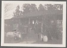 VINTAGE 1902 NORTH STAR MINE LAFAYETTE HILL GRASS VALLEY CALIFORNIA OLD PHOTO