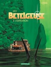 EO Bételgeuse 3 L'expédition (Léo) (Neuf)
