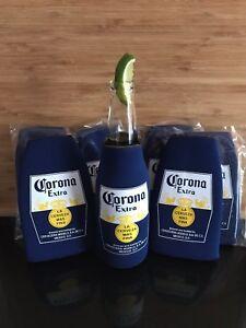 New  Corona Stubby Bottle Sleeves