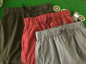 Athletic Works Women's Skirt With Under Shorts DriWorks Moisture Wicking XS