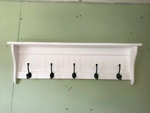 Stocking Holder , Christmas Decor Shelf , Christmas Stocking Hanger , Wall Shelf