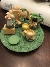 Precious Moments Nativity Mini Tea Set By: Enesco 20707