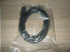 Câble HDMI noir neufs