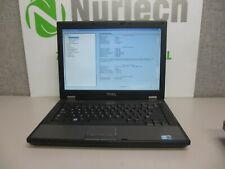 "Dell Latitude E5410 14"" i5-M540 2.53GHz 4GB/160GB WiFi DVDRW Linux Laptop + AC"