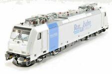 ACME 90107 for Roco DC H0 Rurtalbahn e-loc Traxx 186 422, DCC Ready