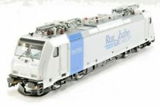 ACME 90107 for Roco DC H0 Rurtalbahn e-loc Traxx 186 422, DC dss DIGITAL