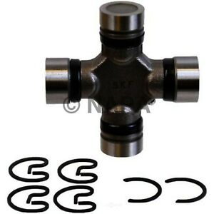 Universal Joint-4WD NAPA/UJOINTS BY SKF UJ434