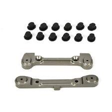 Losi Adjustable Rear Hinge Pin Holder Set: TEN SCTE LOSB4113