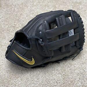 "Nike Hyperdiamond H-Web RHT FG 12"" Glove Softball Mitt Adult Unisex CT1492 $150"