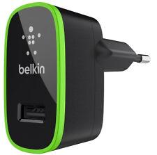 Belkin Netzadapter USB schwarz 2100ma