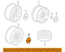 GMC GM OEM 10-17 Terrain Wheels-Center Cap 9597571