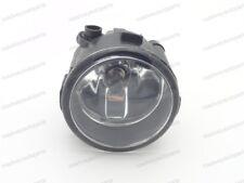 1Pcs Clear lens Fog Light Bumper Lamp w/ Bulb for NISSAN TIIDA 2012-2016