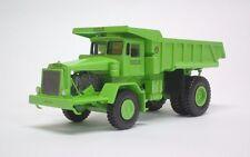 1/87 Euclid R45 10LD 4x2 - Handmade Resin Model