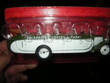 1:43 Altaya Citroen T23RU Chaissaing Bus 1947 weiß/grün VP