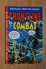 EC Reprint Frontline Combat #5 (Aug,1996) Modern Age Comic