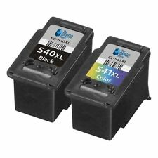 Canon PG-540XL & CL-541XL Ink Cartridge Combo Pack for Canon PIXMA Printers