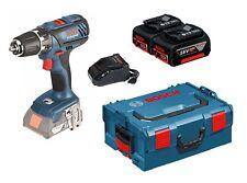 Bosch Taladro de batería GSR 18-2-li PLUS 2x 4,0ah Baterías En L-Boxx
