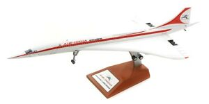 INFLIGHT 200 IFCONC1017 1/200 AIR INDIA CONCORDE REG: VT-SST WITH STAND