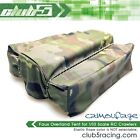 Faux Overland Tent for 1/10 Scale RC Crawlers ( Camouflage )