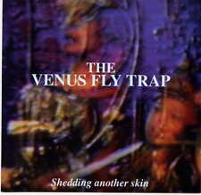 THE VENUS FLY TRAP -  Shedding another skin - CD album