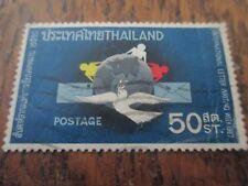 1 timbre thailand