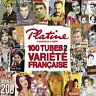 100 TUBES VARIETE FRANCAISE...-100 TUBES VARIETE FRANCAISE 2  (UK IMPORT) CD NEW