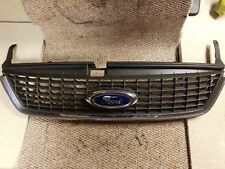 Ford Mondeo MK4 Chrome Front Grille Grill 7S718200D S2