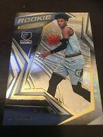 Panini Revolution Ja Morant Rookie Revolution RC Grizzlies 2020