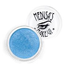 MEDUSA'S MAKEUP Eye Dust Loose Mineral Powder *Liquid Sky* blue shimmer BNIB