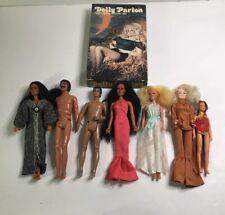Vintage Celebrity Mixed Doll Lot