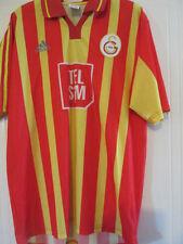 Galatasaray Kulahciouglu 86 Home Football Shirt Size Medium /35774