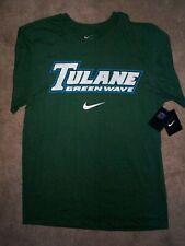 buy popular 21e6c 91134 Tulane Green Wave Fan Jerseys for sale   eBay