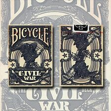 Bicycle civil était Deck (Blue) poker jeu de cartes cartes