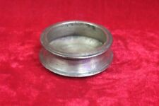 Indian Brass Ashtray Urli 1900s Old Vintage Antique Collectible PO-82