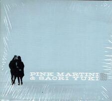 CD - PINK MARTINI & SAORI YUKI - 1969