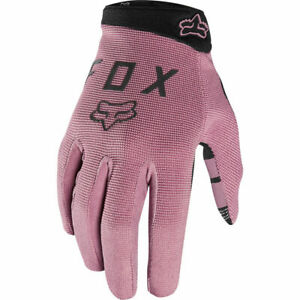 Fox Racing Women's Ranger Gel Glove Purple Haze