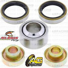 All Balls Rear Lower Shock Bearing Kit For KTM EGS 250 1994-1997 94-97 MX Enduro