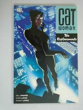 Catwoman The Replaceents TPB SC NM (2007)