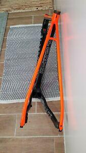 NEW: Flanders Forte Cyclocross Frame - Kerne Racing - 56cm